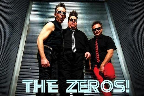 The Zero's