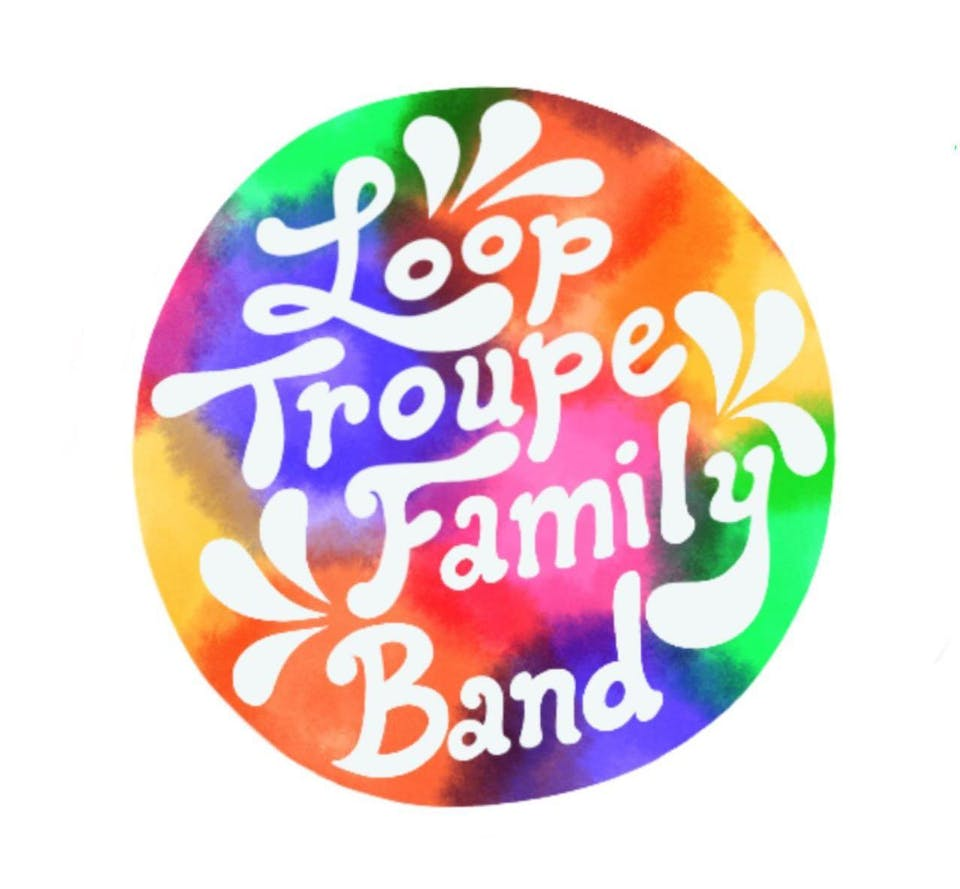 Loop Troupe and Friends: An EP Release Party