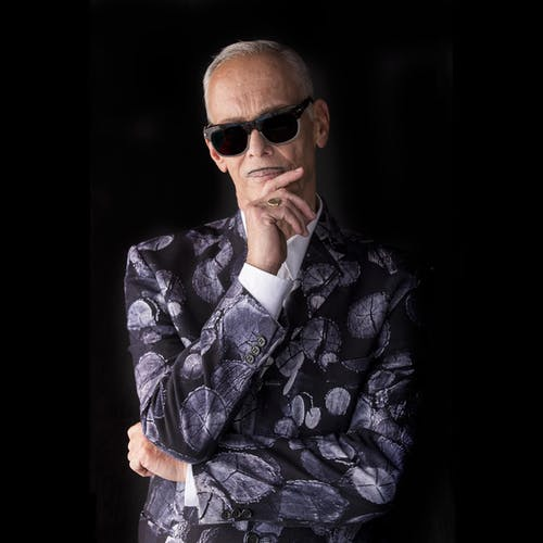 A Very John Waters Birthday ft. Jake Shears - RESCHEDULED TO SATURDAY