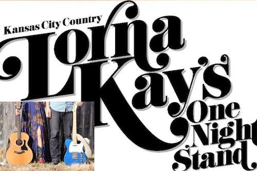 Lorna Kay's One Night Stand with Jenna & Martin