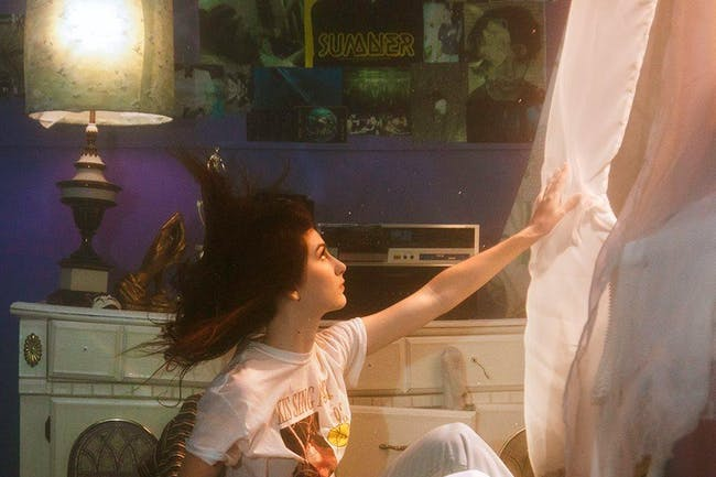 Weyes Blood with Jackie Cohen