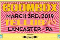 BoomBox // Late Night Radio