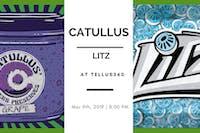 Catullus // Litz