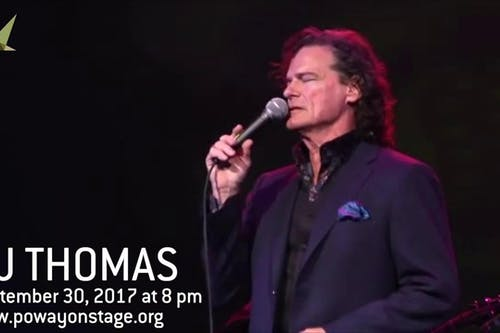 BJ Thomas with special guest The Bel-Airs