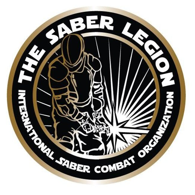 The Saber Legion - International Saber Combat Organization