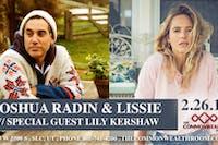 Joshua Radin & Lissie