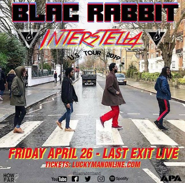 Blac Rabbit