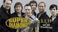 Super Diamond - The Tribute to Neil Diamond
