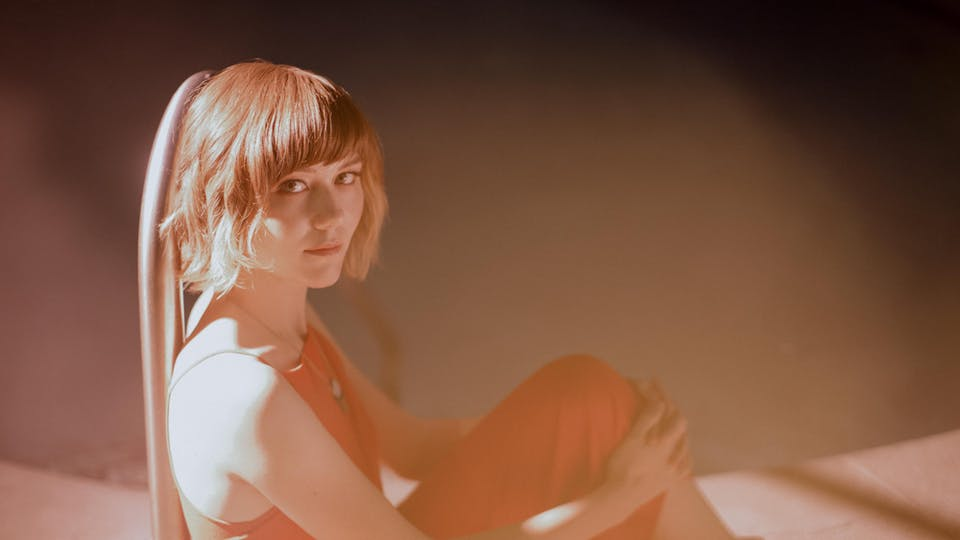 Molly Tuttle with Dee White