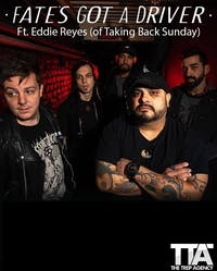 Emo Night with Eddie Reyes from Taking Back Sunday