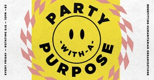 Party With A Purpose: Benefiting Non-Profit Organizations in Phoenix