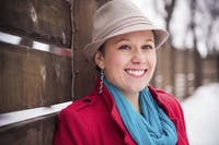 Amber Epp - Canadiana: A Jazz Interpretation of The Great Canadian Songbook