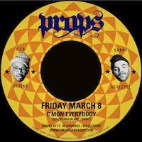PROPS with Rich Medina & Danny Akalepse