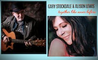 Gary Stockdale & Alison Lewis: Together Like Never Before