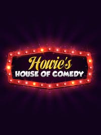 Howie's House of Comedy Ft. Mark Pitta