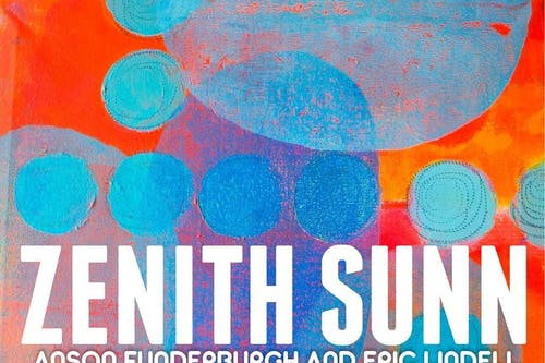 Zenith Sun Featuring Anson Funderburgh & Eric Lindell in the Legerdary Gospel Lounge