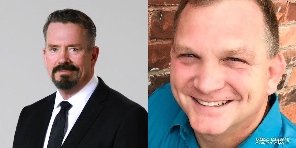 Bob Phillips + Steve Lind