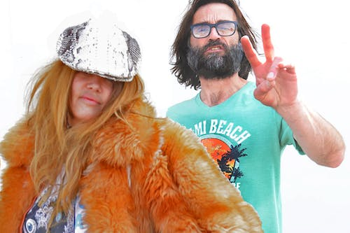 Royal Trux, Wolf Eyes