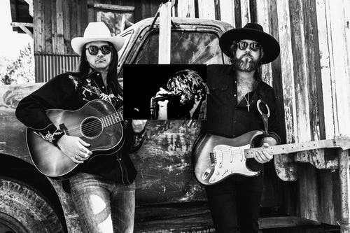Allman Betts Band with Special Guest JD Simo