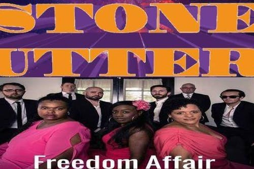 Funky Thursday with Freedom Affair and Stone Cutters Union