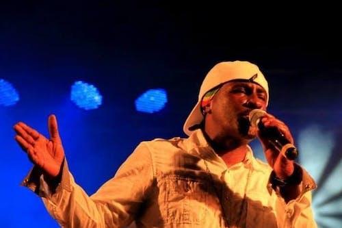 Grammy Nominated Reggae Legend Pato Banton