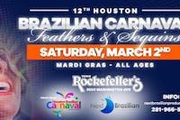 12th ANNUAL HOUSTON BRAZILIAN CARNAVAL