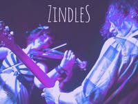 Sunday Sessions: A Musical Brunch with Zindles featuring Erin & TJ Zindle