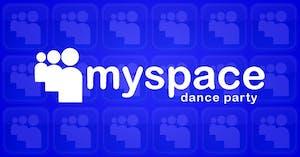 Club 90's: MySpace Y2K Dance Party · Pop, Hip Hop, Indie, & Emo