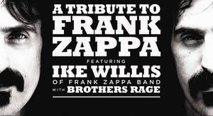 A Tribute To Frank Zappa