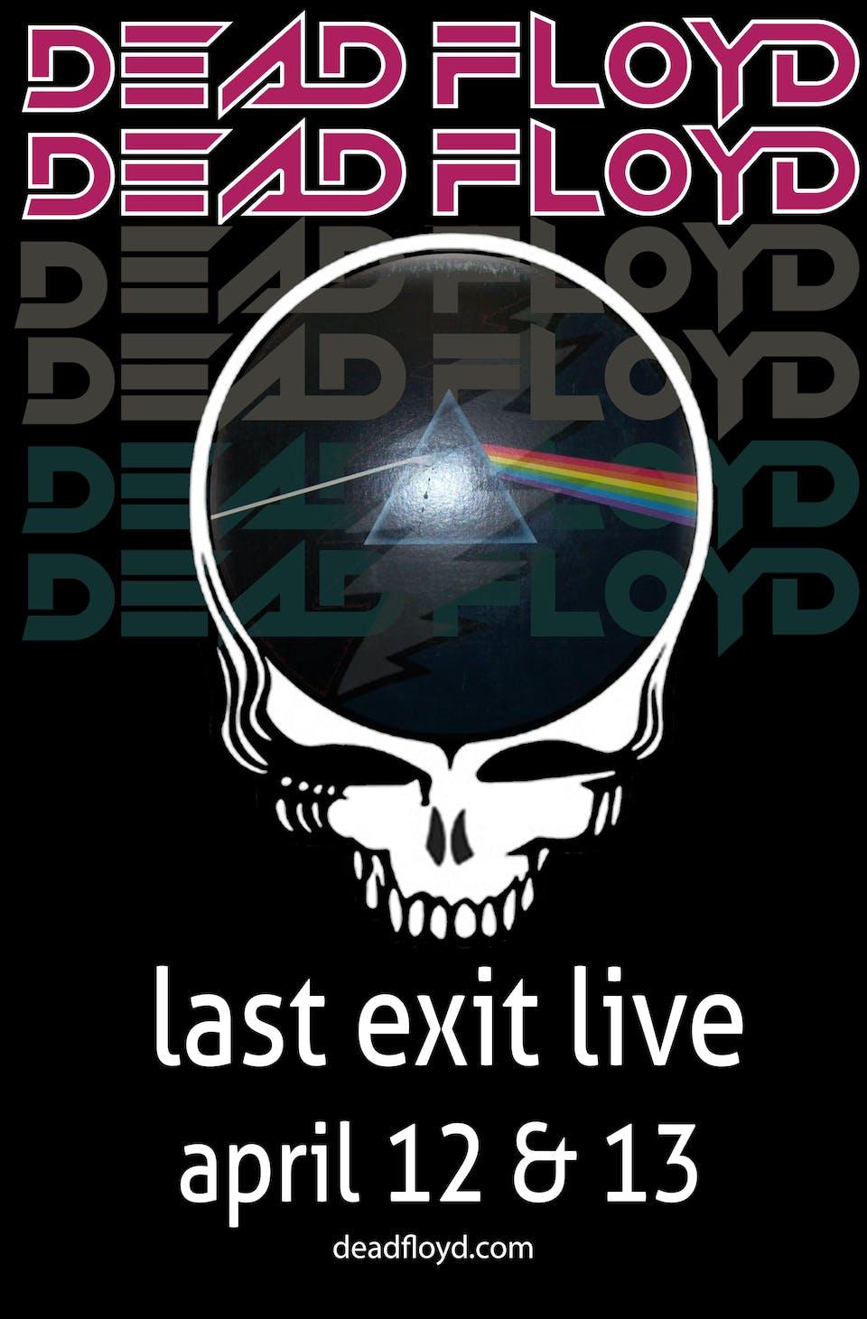 Dead Floyd - 2 Night Stand