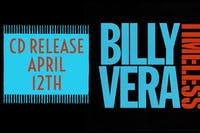 "Billy Vera ""Timeless"" CD Release Party"