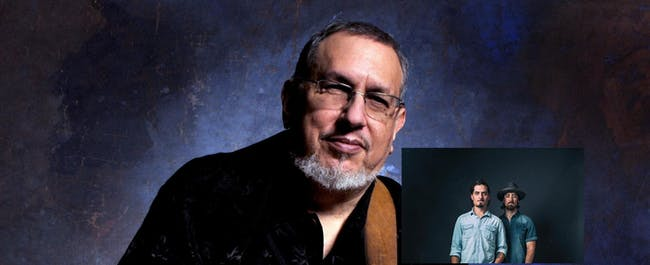 David Bromberg with The Talbott Brothers