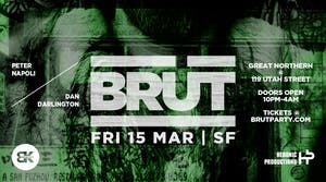 Brüt - St. Patrick's Day