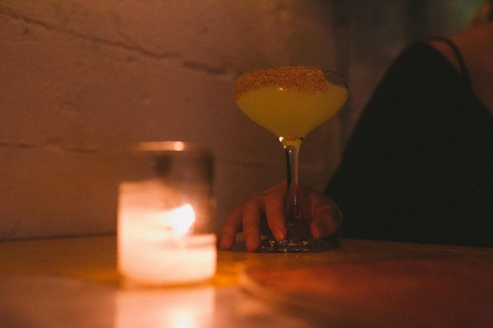 ALL NIGHT HAPPY HOUR [6pm-2am]