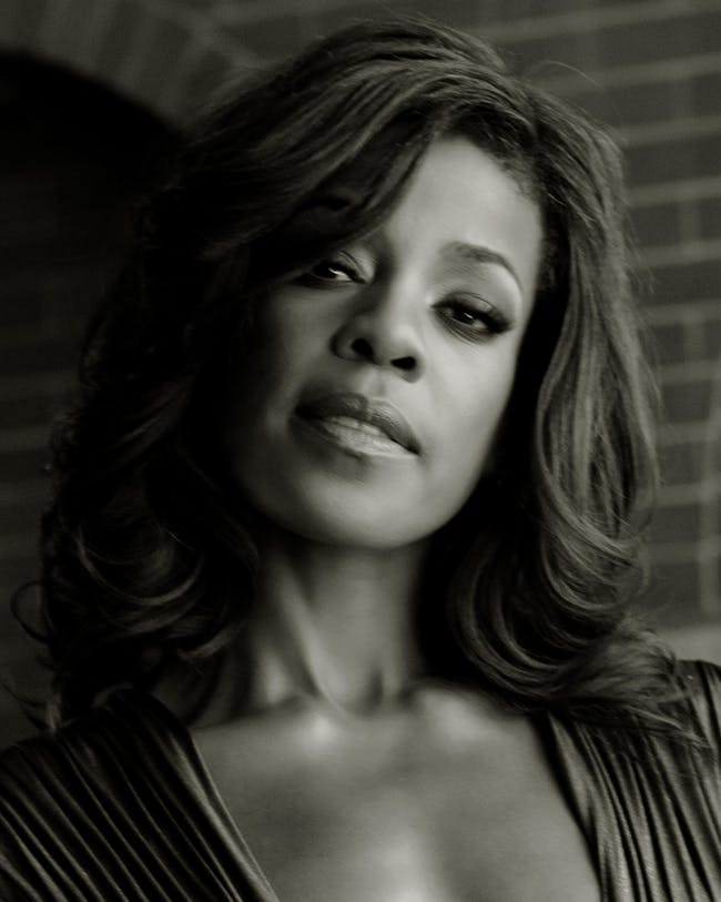 Nicole Henry: A Tribute to Nancy Wilson