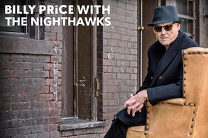 Billy Price Band & The Nighthawks