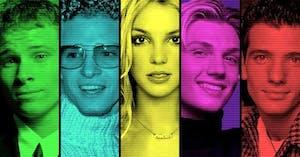 Club 90's presents 90s Pop Trinity • NSYNC, Britney and BSB Night