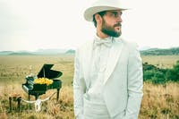 The Giddy Up featuring Robert Ellis - The Texas Piano Man, & Friends @ Mohawk