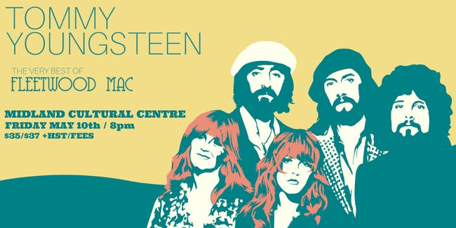 Tommy Youngsteen: The Very Best of Fleetwood Mac