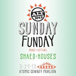 Sunday Funday w/ Shaed & Hembree