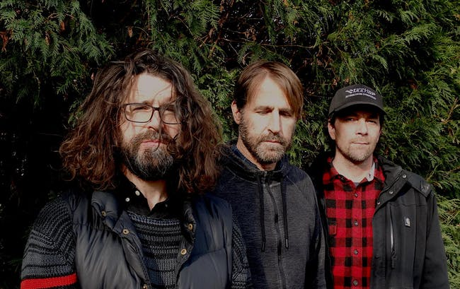 Sebadoh w/ Eleanor Friedberger