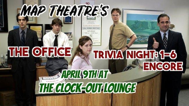 Office Trivia Encore