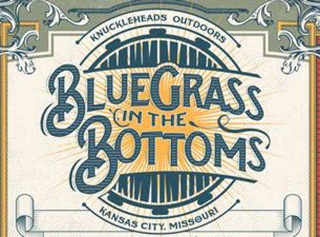 Bluegrass in the Bottoms 3rd Annual