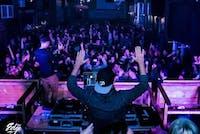 DJ Dance Party w DJ Edge