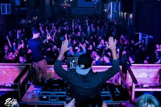 Dance Party w/ DJ Edge