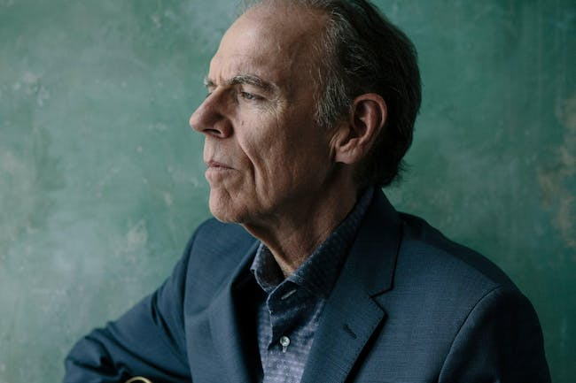 An Acoustic Evening with John Hiatt with special guest Logan Ledger