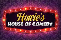 Howie's House of Comedy  Ft. Marc Yaffee