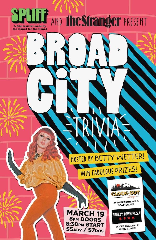 Broad City Trivia