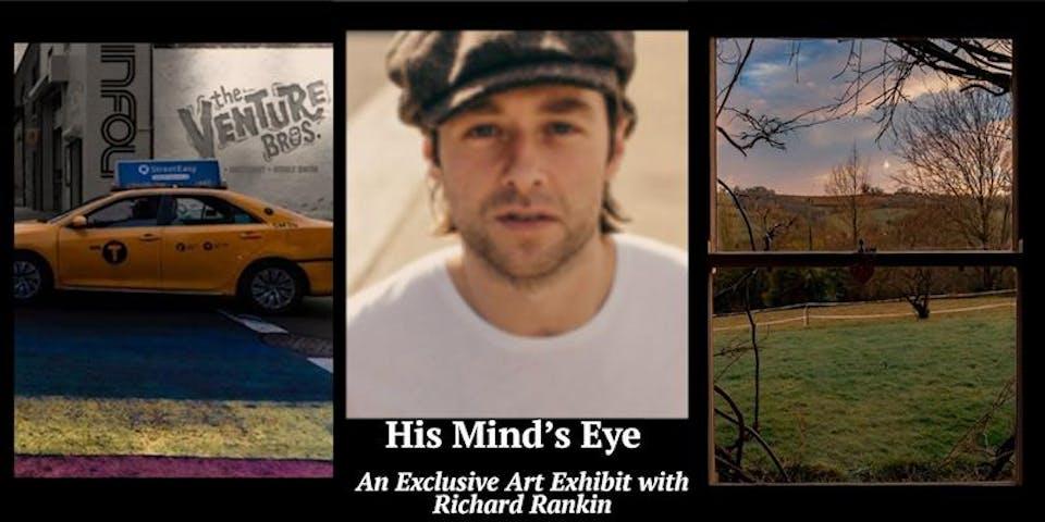 His Mind's Eye