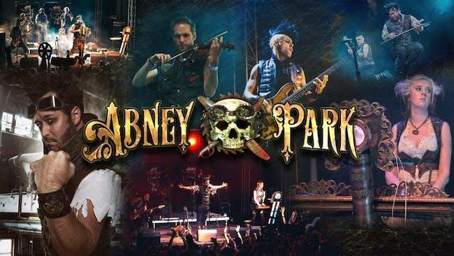 ABNEY PARK